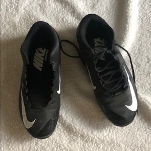 Nike football cleats🌶5 for 40$🌶